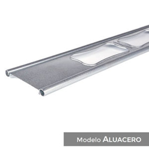 Lama Securpla, modelo Aluacero