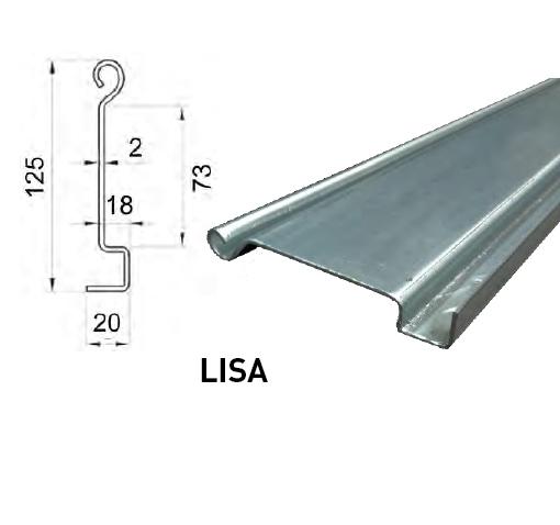 Solera Lisa
