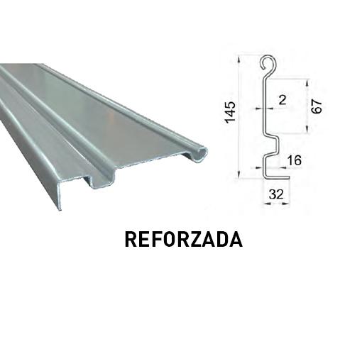 Solera Reforzada